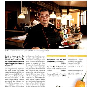 Ruhr Metropole Geht aus - Artikel Seite 1