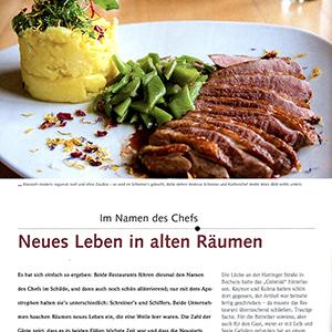 Ruhr Revue Seite 1